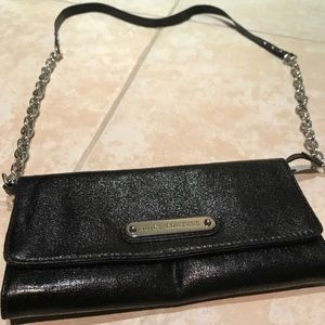 Juicy Couture Chain Envelope Bag